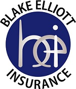 Blake Elliott Insurance Agency Inc. logo